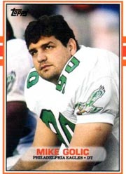 Mike Golic - DL #90