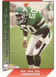 Joe Kelly - LB #58