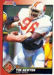 Tim Newton - DL #96