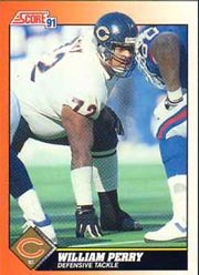 William Perry - DL #72