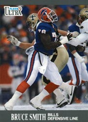 Bruce Smith - DL #78