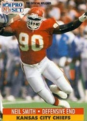 Neil Smith - DL #90