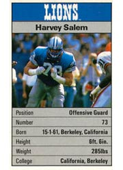 Harvey Salem