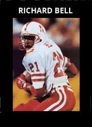 Richard Bell - RB #21